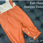 Fall Harvest Jumper